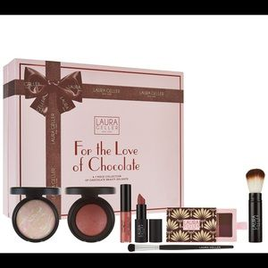 Laura Geller 7-Piece Makeup Collection Set